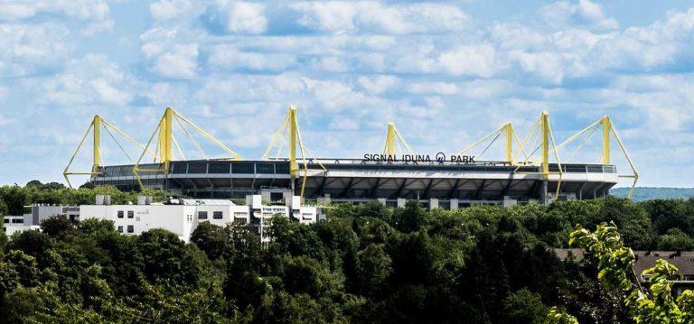 Hallo Startup-Welt Dortmund