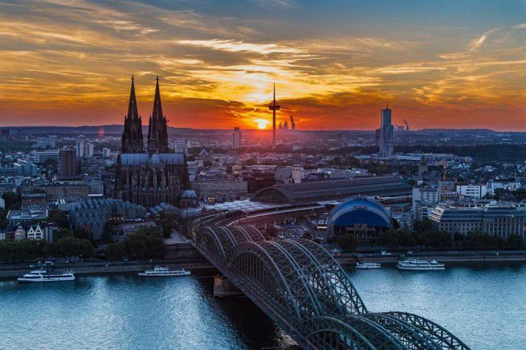 StartupCon 2019 – Palladium – Köln