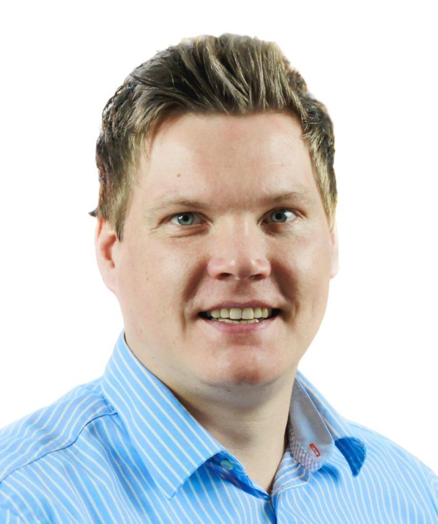 Florian Kümper von Finanzritter