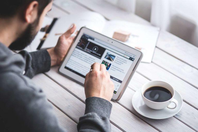 Blogs für Startup-Interessierte in Dortmund & dem ganzen Sauerland