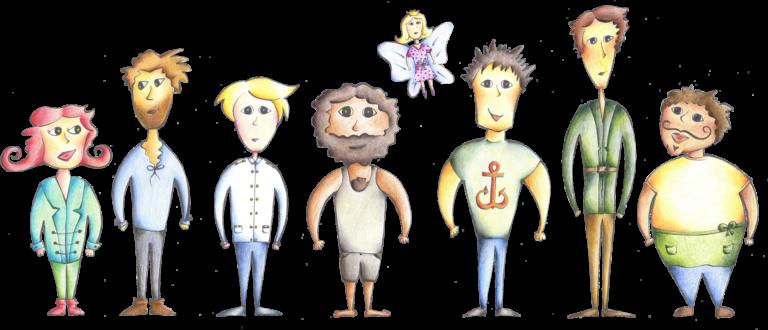 Portcrash – produziert coole Lerngeschichten für Kids