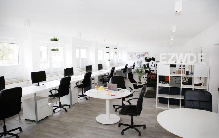 Das EZW Entrepreneurship Zentrum Witten stellt sich vor