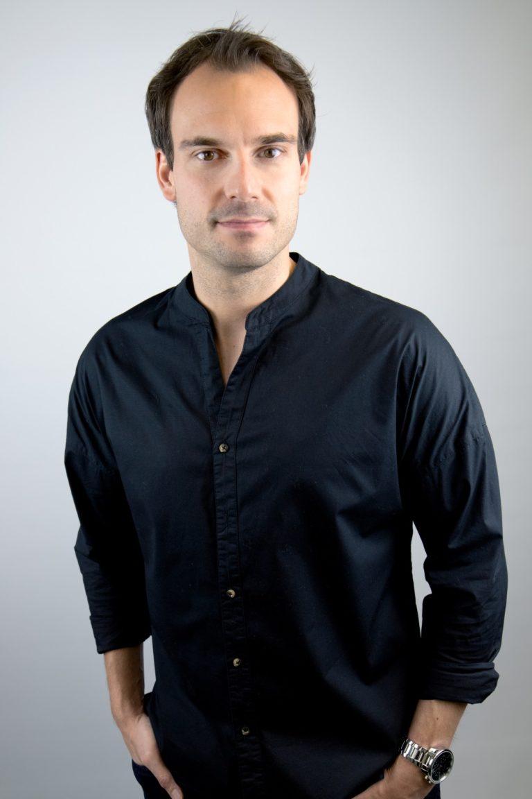 Daniel Marx von UNIQ