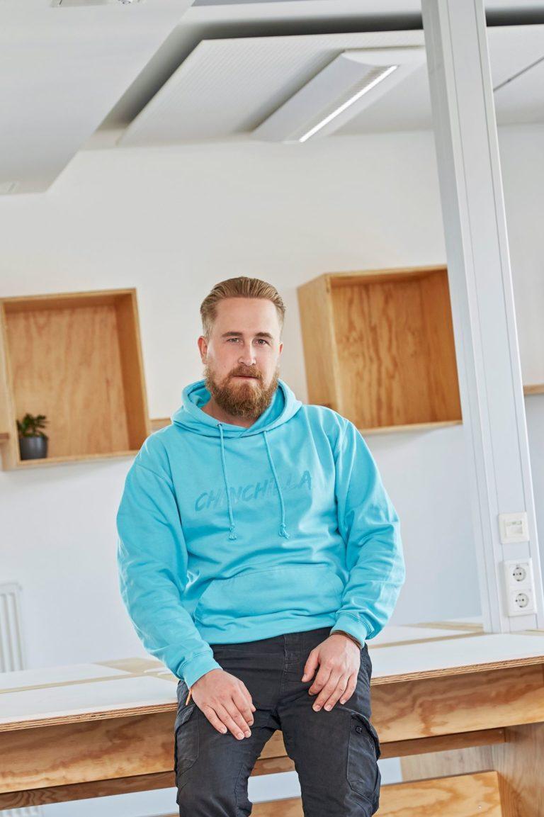 Florian Nölling von Rocketlife