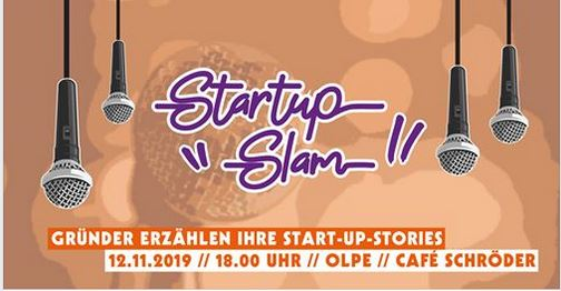 Start-up Slam Vol. 4