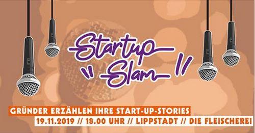 Start-up Slam Vol. 5