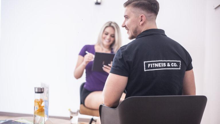 Fitness & Co. – fit & vital in nur 20 Minuten pro Woche