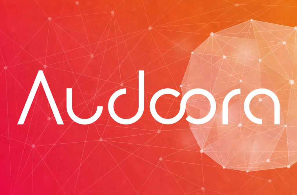 Audoora logo 1024x673 - Ein Tech-StartUp im Corona-Fieber