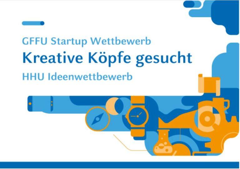 GFFU Startup Wettbewerb 2020