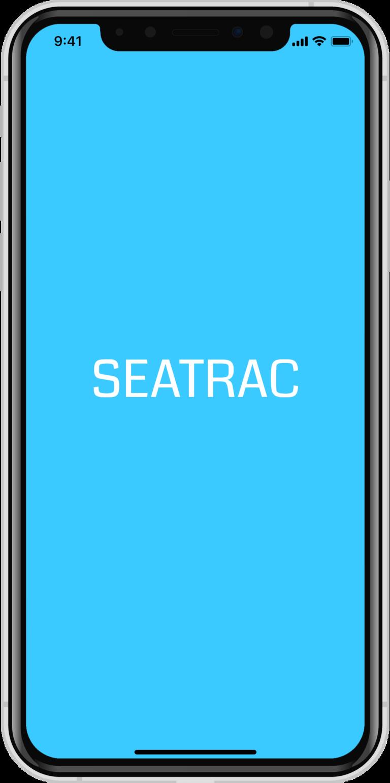 SEATRAC – finde Deinen Sitzplatz zum Lernen digital, schnell und einfach