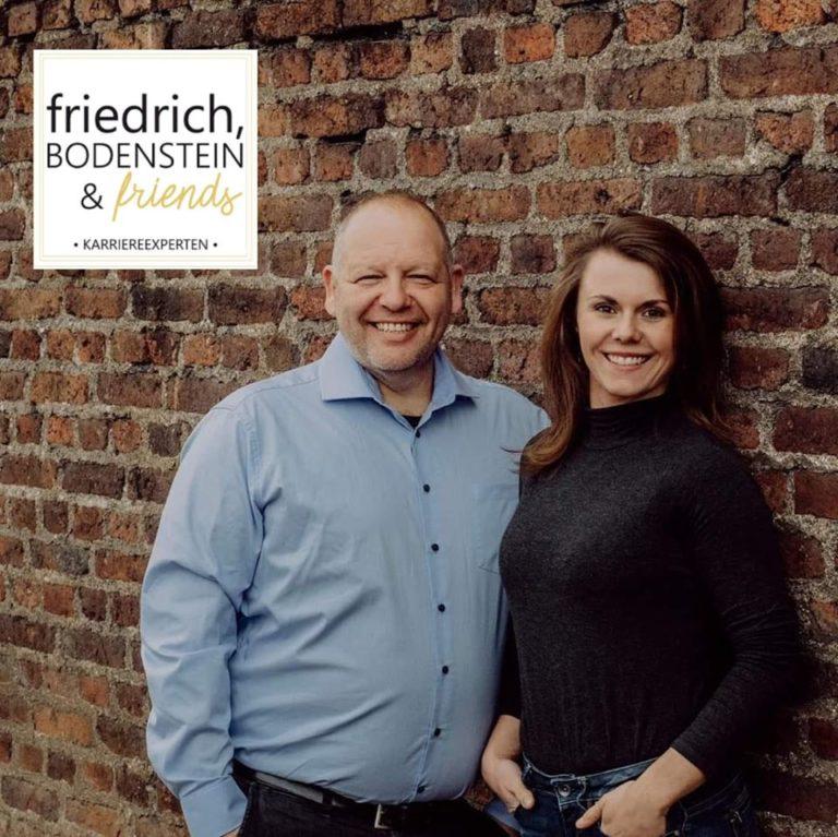 Friedrich, Bodenstein & Friends – Coaching & Vermittlung mit Herz