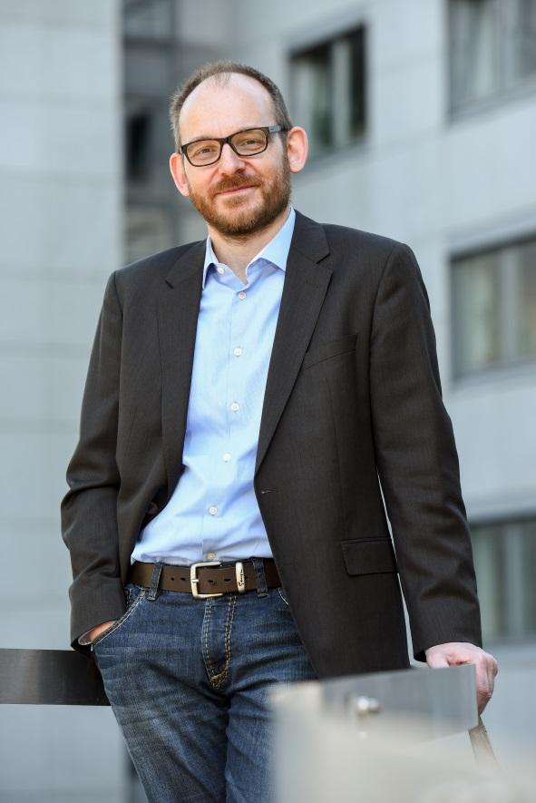 Ralf Biesemeier von readbox