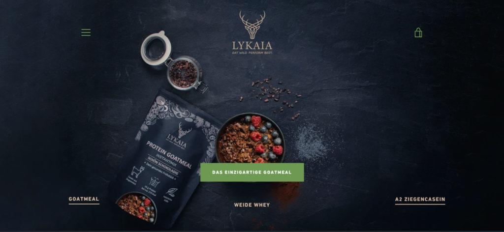Lykaia Nutrition hat die Mission, uns zurück zu gesundem, intuitivem Essverhalten zu bringen