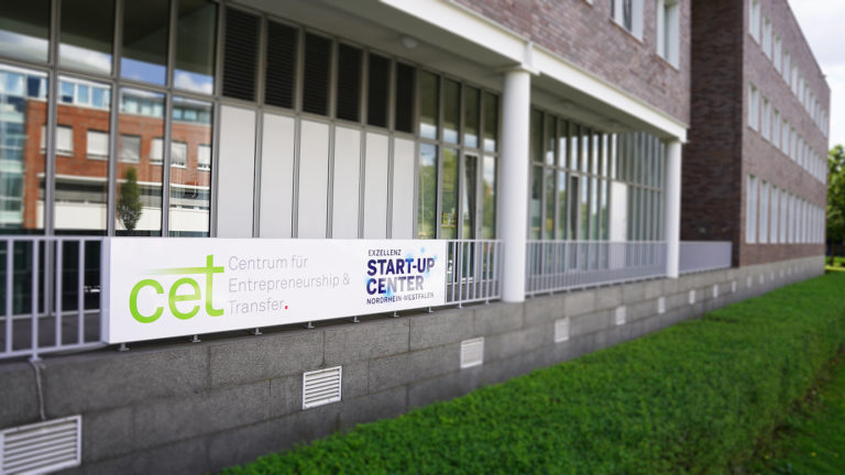 "Technische Universität Dortmund belegt Platz fünf beim ""Gründungsradar"" des Stifterverbands"