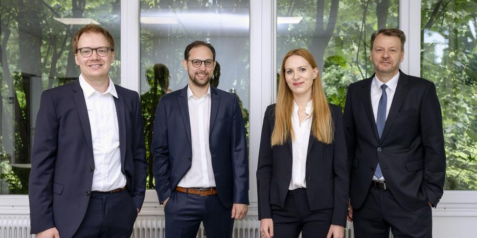 Forschungsteam der TU Dortmund prüft und optimiert Bauplanungsprozesse