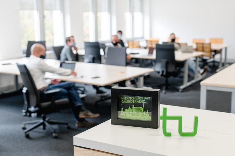 CET unterstützt Start-ups beim Aufbau eines tragfähigen Geschäftsmodells